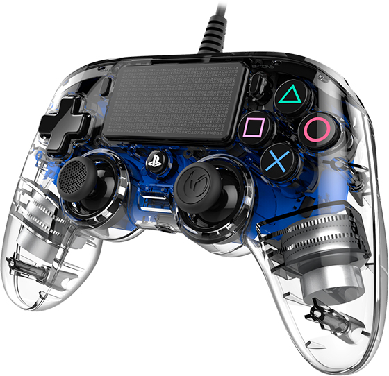 NACON PS4 Controller Light Edition – Bild#2tutu