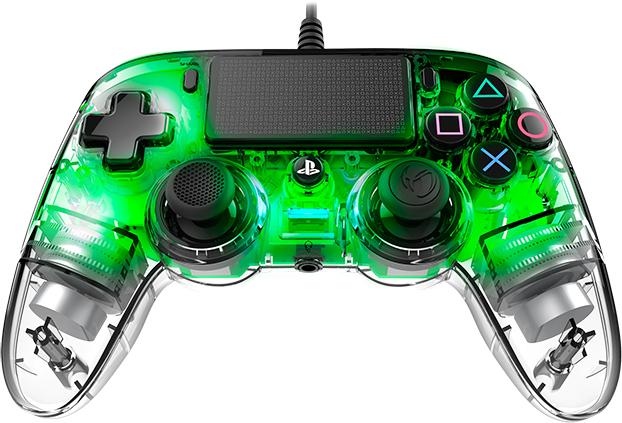 NACON PS4 Controller Light Edition – Bild#2tutu#4tutu