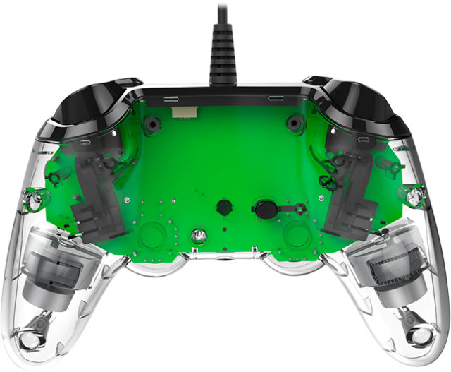 NACON PS4 Controller Light Edition – Bild#2tutu#4tutu#5