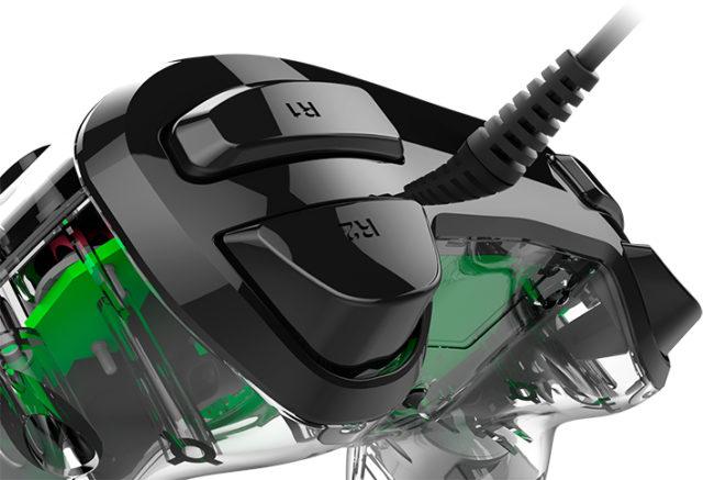 NACON PS4 Controller Light Edition – Bild#2tutu#4tutu#6tutu#7