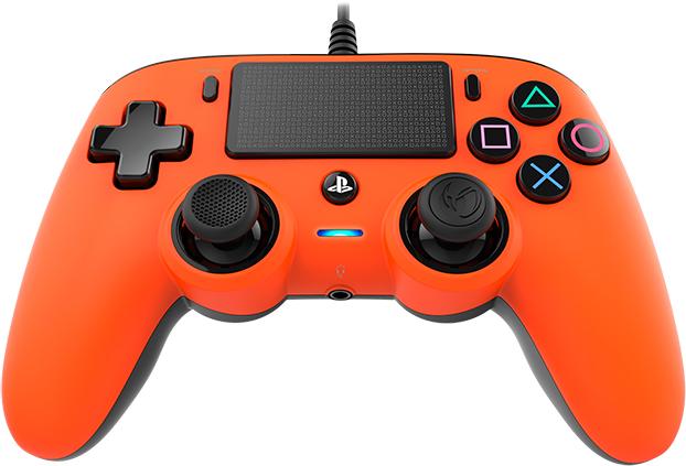 NACON PS4 Controller Color Edition – Bild#2tutu