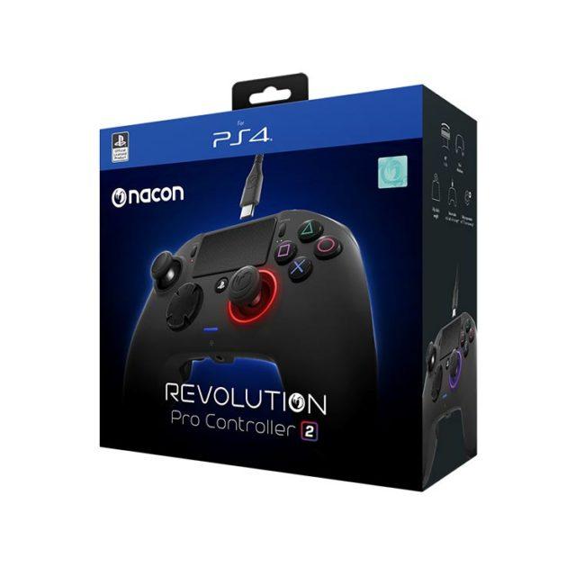 NACON PS4 Revolution Pro Controller 2 – Bild#2tutu#4tutu#6tutu#8tutu#10tutu#12tutu#14tutu#16tutu#18tutu#20tutu#22tutu