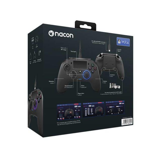 NACON PS4 Revolution Pro Controller 2 – Bild#2tutu