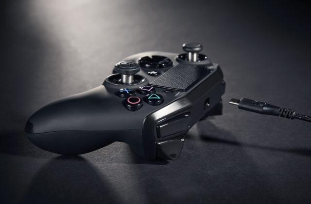 NACON PS4 Revolution Pro Controller 2 – Bild#2tutu#4tutu#6tutu#8tutu