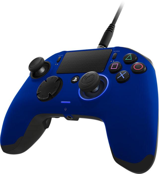 NACON PS4 Revolution Pro Controller – Bild#2tutu#4tutu#6tutu#7