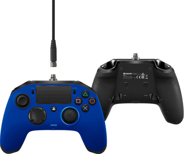 NACON PS4 Revolution Pro Controller – Bild#1