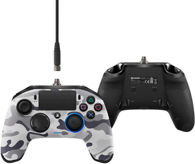 NACON PS4 Revolution Pro Controller – Bild#2tutu