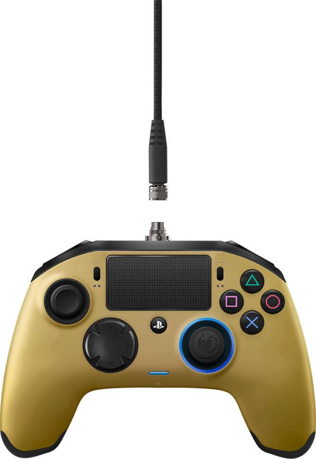 NACON PS4 Revolution Pro Controller – Bild#2tutu#3