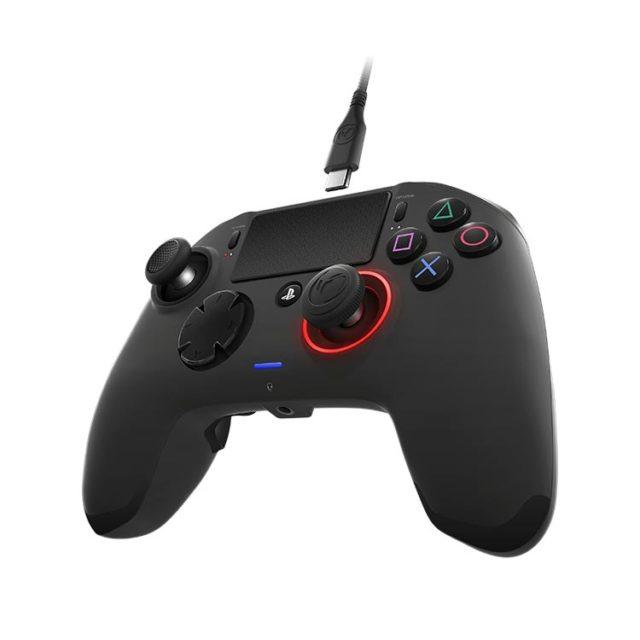 NACON PS4 Revolution Pro Controller 2 – Bild#2tutu#4tutu#6tutu#8tutu#10tutu#11