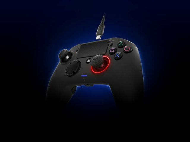 NACON PS4 Revolution Pro Controller 2 – Bild#2tutu#4tutu#6tutu#8tutu#10tutu#12tutu#14tutu#16tutu