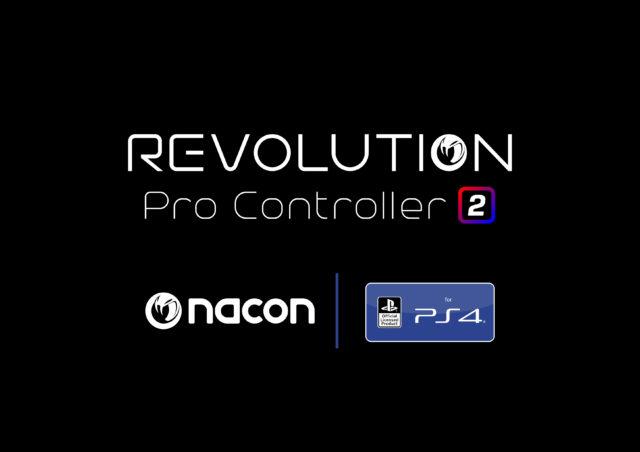 NACON PS4 Revolution Pro Controller 2 – Bild#2tutu#4tutu#6tutu#8tutu#10tutu#12tutu#14tutu#16tutu#18tutu#20tutu