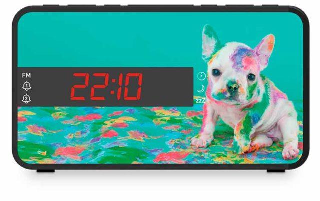 RADIOWECKER RR16 ANIMALS – Bild#2tutu#4tutu
