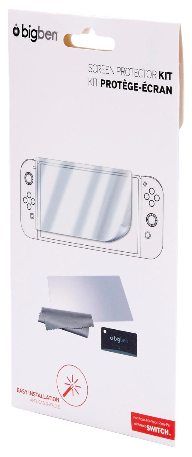Protection Kit – Bild