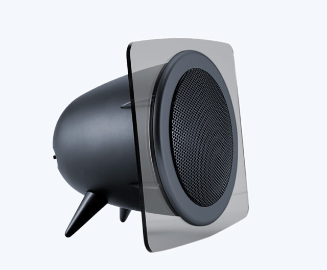 Plattenspieler TD115 Inkl. Lautsprecher – Bild#2tutu#3