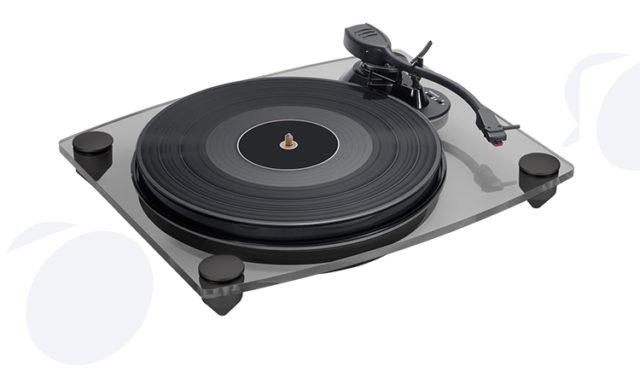 Plattenspieler TD115 Inkl. Lautsprecher – Bild#2tutu#4tutu#6tutu#7