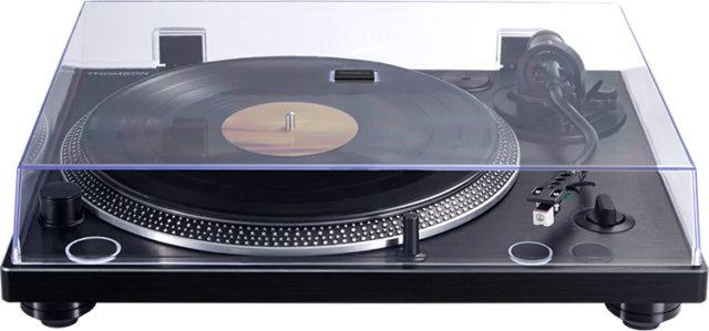 Thomson Plattenspieler TT600BT – Bild