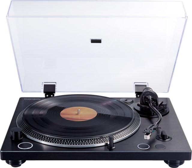 Thomson Plattenspieler TT600BT – Bild#2tutu