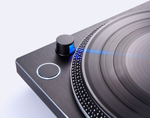 Thomson Plattenspieler TT600BT – Bild#2tutu#4tutu#6tutu
