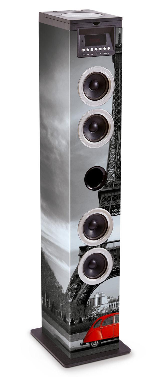 Sound Tower TW12CD – Paris – Bild#1