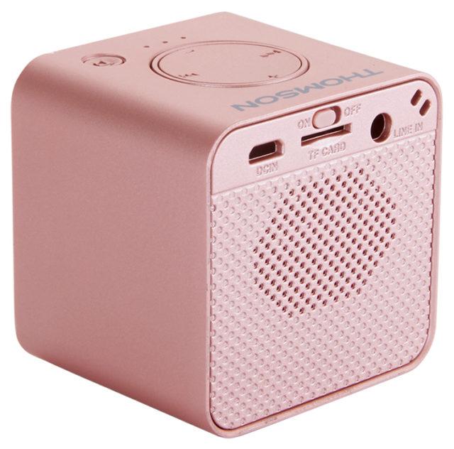 Thomson Bluetooth®-Lautsprecher WS01 – Bild#1