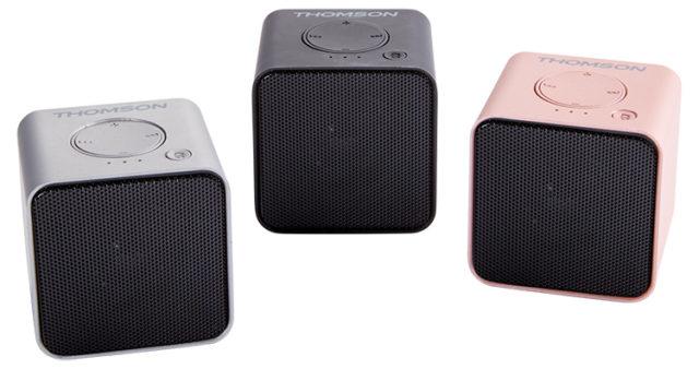 Thomson Bluetooth®-Lautsprecher WS01 – Bild#2tutu#3