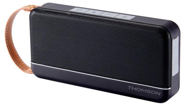 Thomson Bluetooth®-Lautsprecher WS02 – Bild#1