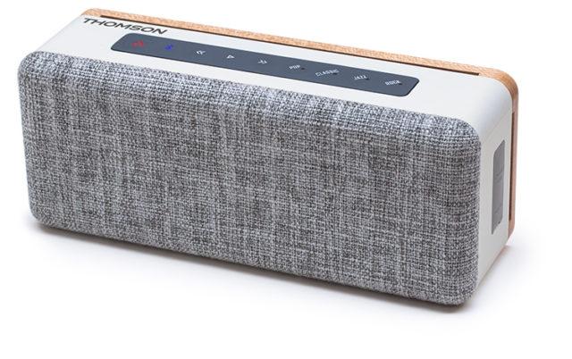 Thomson Bluetooth®-Lautsprecher WS04 – Bild#1