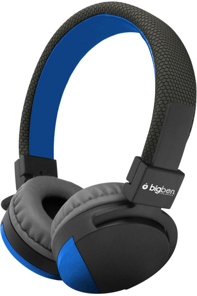 Stereo-Kopfhörer – Packshot