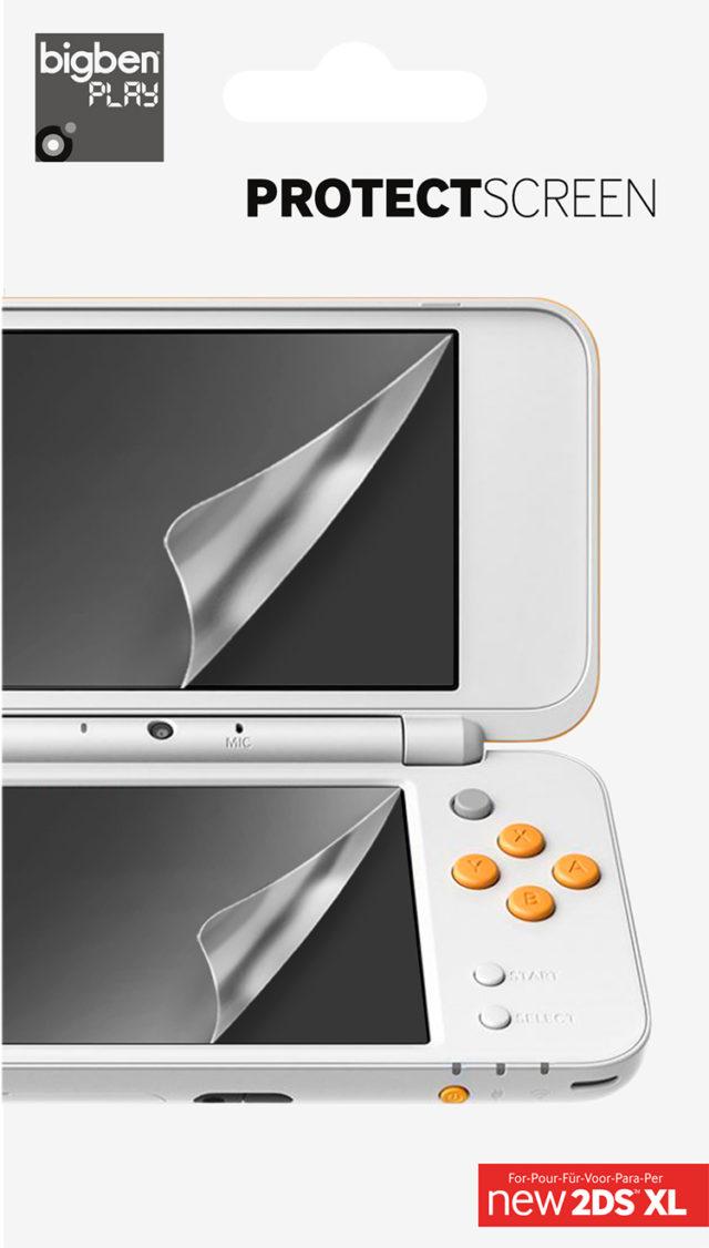 Dual Screen Protection - Packshot