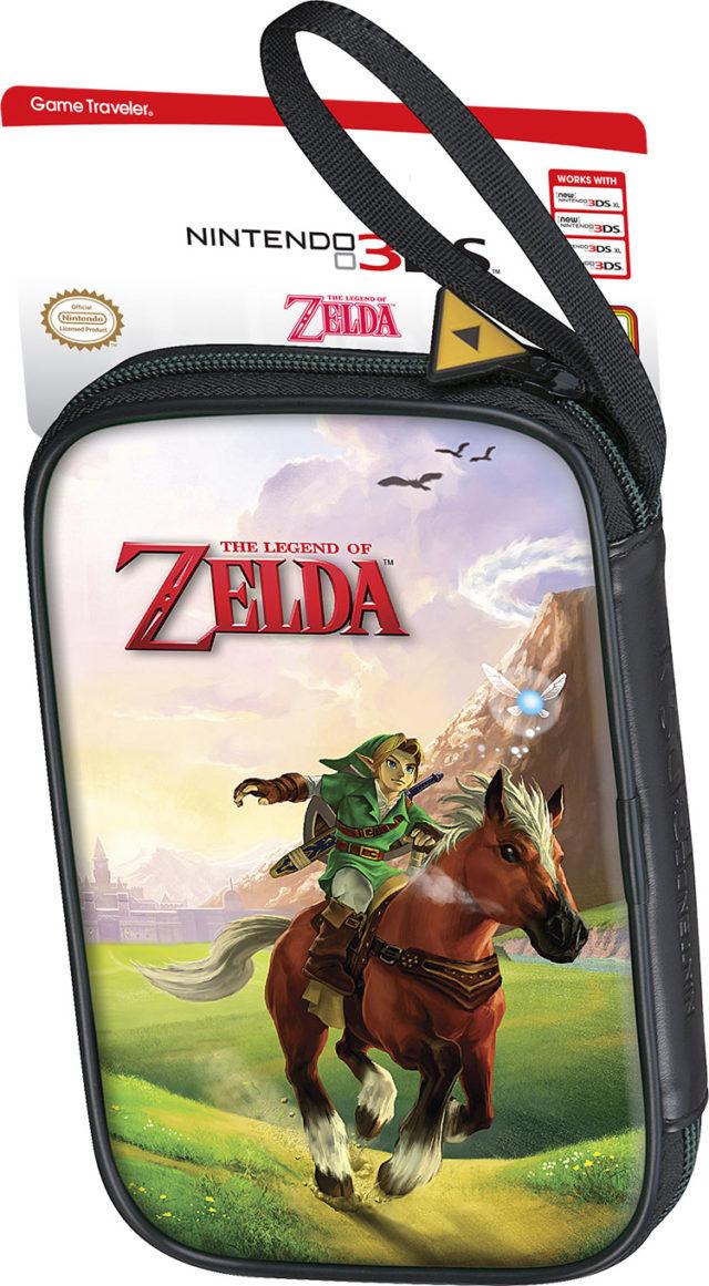 Zelda Tasche ZXL515 – Packshot
