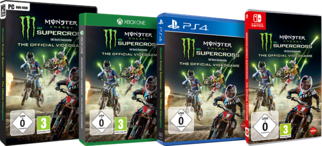 Packs-Supercross-3D
