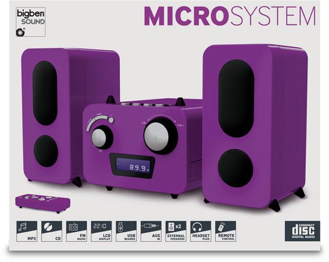 MCD11 - Packshot