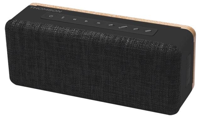 Thomson Bluetooth®-Lautsprecher WS04 - Packshot