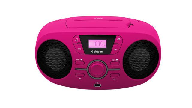 CD-Radio CD61 – USB – Bild#1