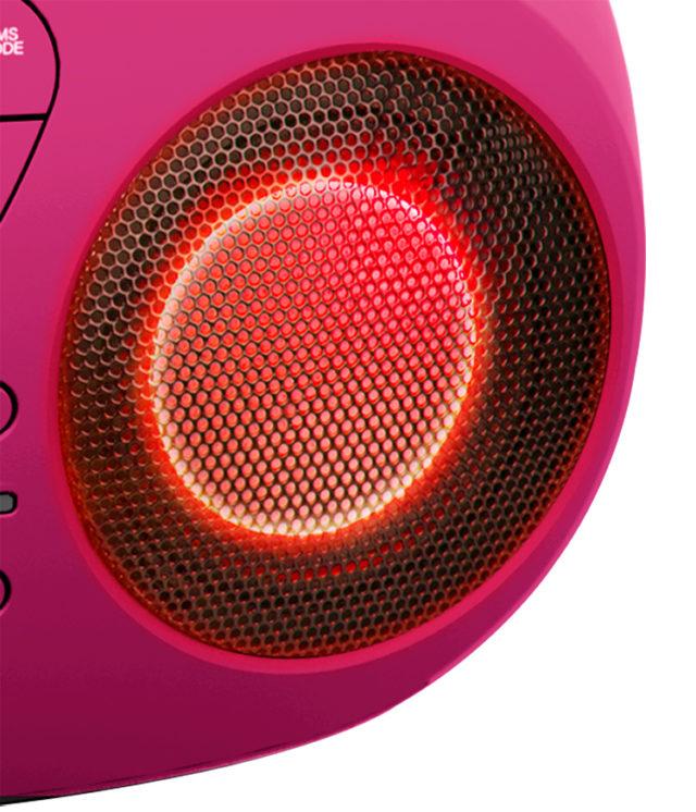 CD-Radio CD61 – USB – Bild#2tutu#4tutu#5