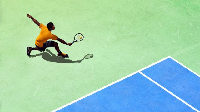 Tennis World Tour Screenshot 02