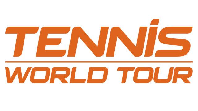 Tennis World Tour Logo