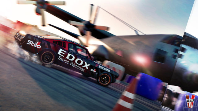 V-Rally Screenshot 02