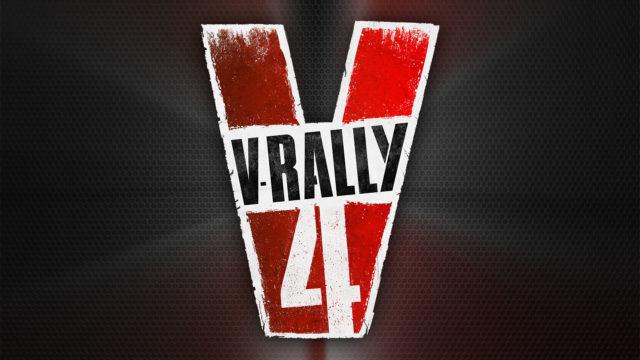 V-Rally Titel