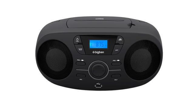 Tragbares CD/Radio CD61 – Bild#2tutu
