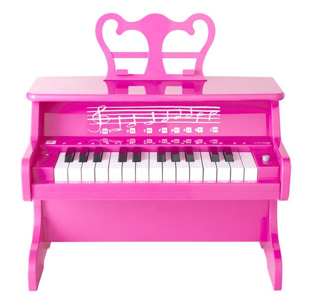 iDance My Piano – Bild