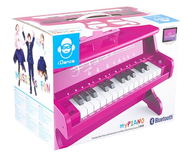 iDance My Piano – Bild#2tutu