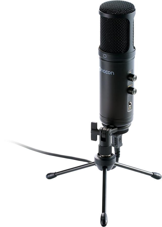 Streaming Mikrofon ST-200 – Bild
