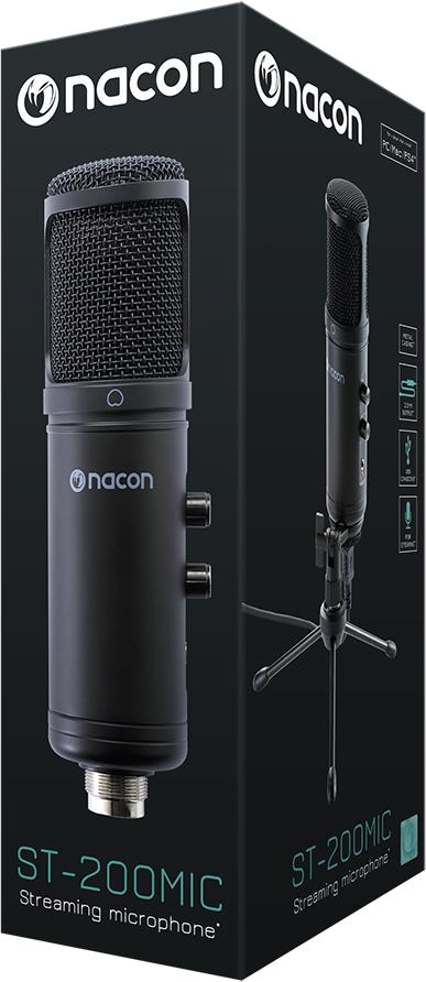 Streaming Mikrofon ST-200 – Bild#2tutu#4tutu#5