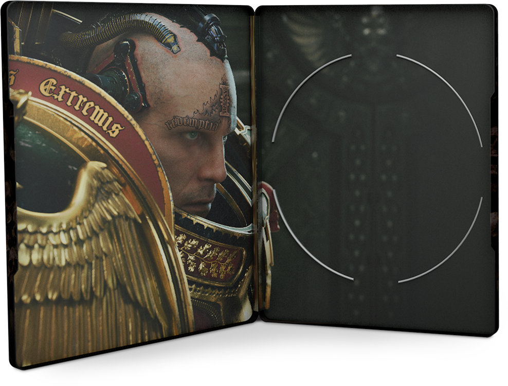 Warhammer 40,000: Inquisitor – Martyr – Imperium Edition – Bundle