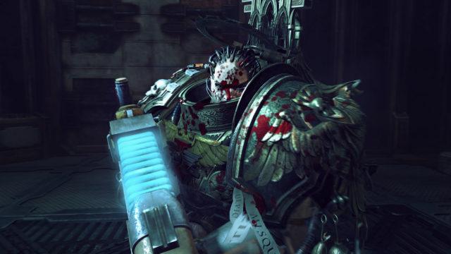 Warhammer 40,000: Inquisitor – Martyr – Imperium Edition – Screenshot#1