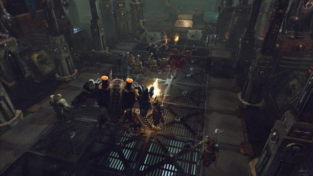 Warhammer 40,000: Inquisitor – Martyr – Imperium Edition – Screenshot#2tutu