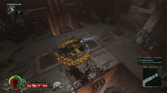 Warhammer 40,000: Inquisitor – Martyr – Imperium Edition – Screenshot#2tutu#3