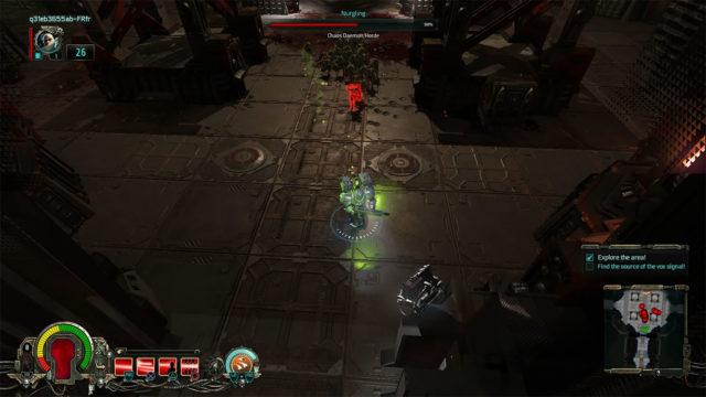 Warhammer 40,000: Inquisitor – Martyr – Imperium Edition – Screenshot#2tutu#4tutu