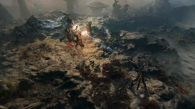 Warhammer 40,000: Inquisitor – Martyr – Imperium Edition – Screenshot#2tutu#4tutu#6tutu